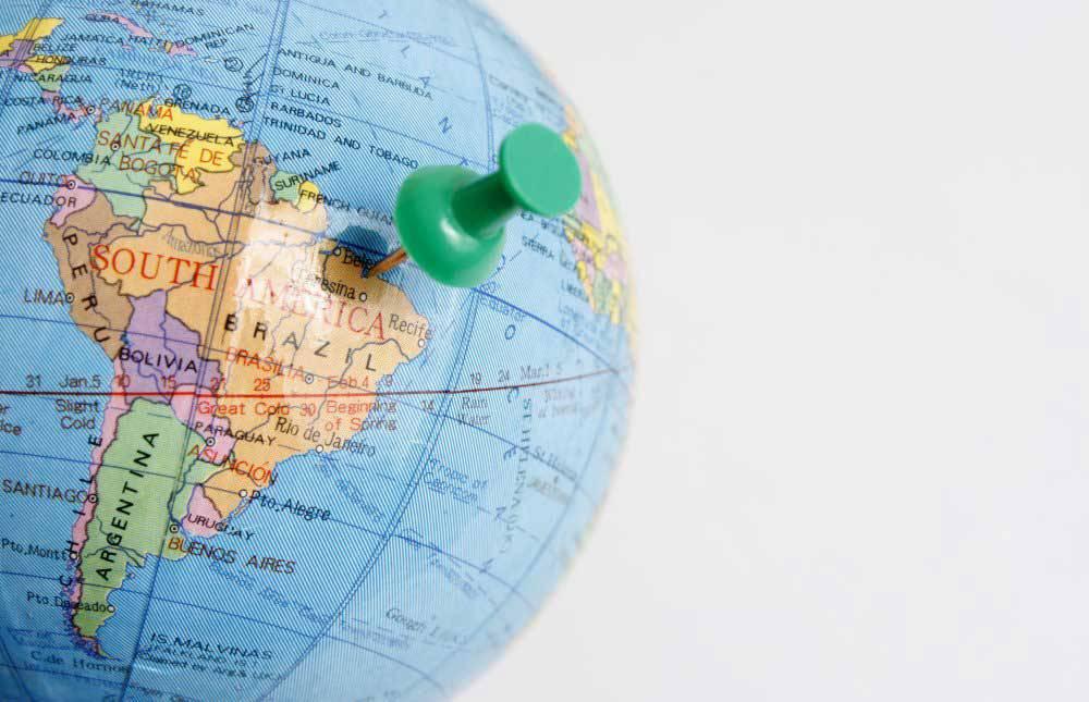 Internacionalización de tu pyme