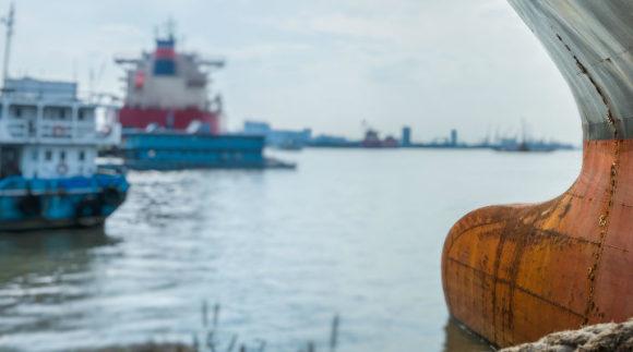 compra de buques pesqueros