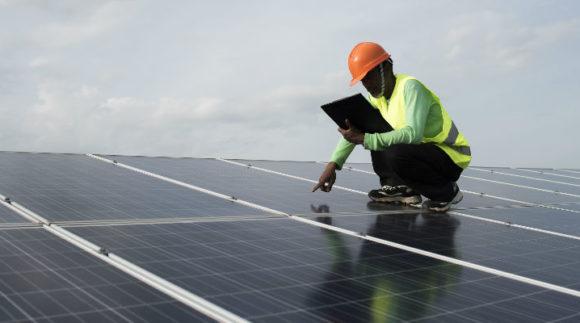 Ayudas para la instalación de energía solar en Galicia