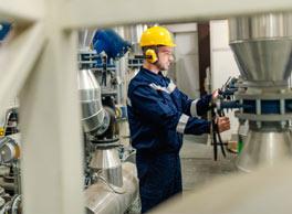 Ayudas a la transformación digital de pymes industriales